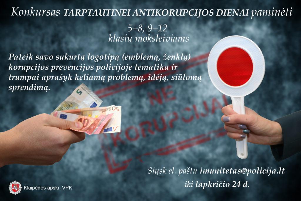antikorupcine